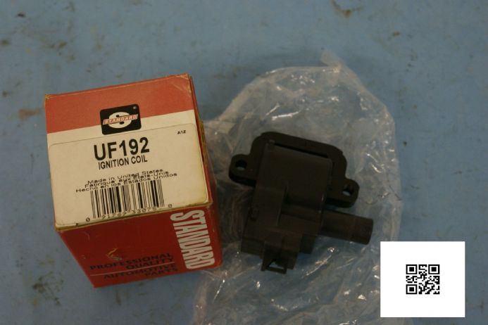 1997-2004 Corvette C5 Ignition Coil, Standard UF192, Wells C1144, New In Box